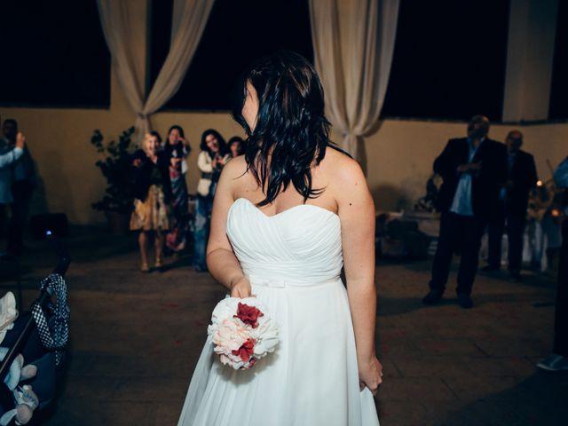 Il matrimonio di Luigi e Sara a Ronciglione, Viterbo 72