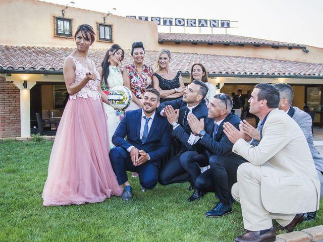 Il matrimonio di Simone e Rossella  a Sassari, Sassari 1
