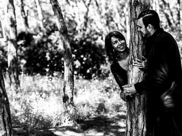 Il matrimonio di Simone e Rossella  a Sassari, Sassari 9