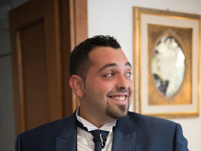 Il matrimonio di Dino e Cristina a Fauglia, Pisa 3