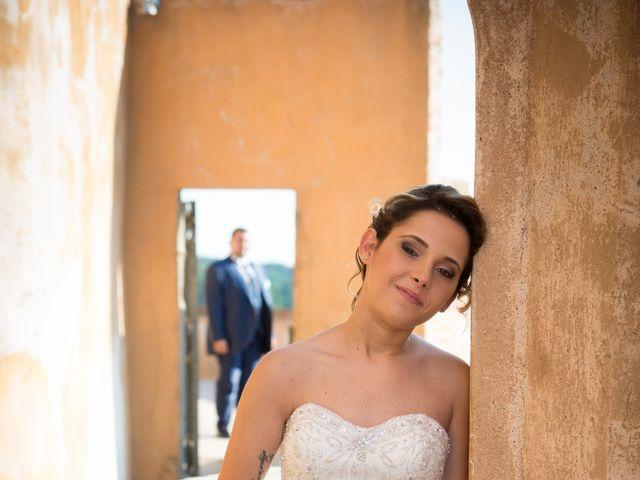 Il matrimonio di Dino e Cristina a Fauglia, Pisa 13