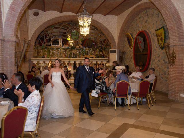 Il matrimonio di Dino e Cristina a Fauglia, Pisa 16