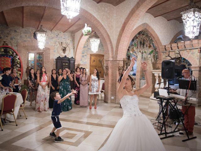 Il matrimonio di Dino e Cristina a Fauglia, Pisa 17