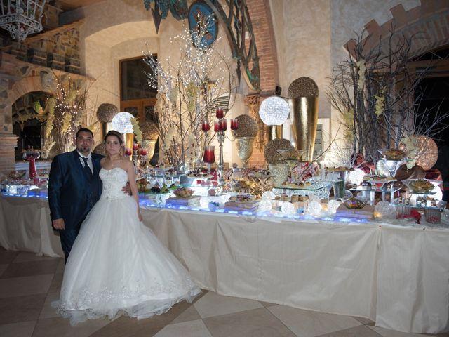 Il matrimonio di Dino e Cristina a Fauglia, Pisa 20