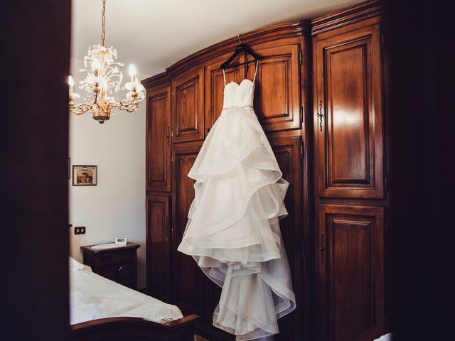 Il matrimonio di Denis e Angela a San Polo di Piave, Treviso 15