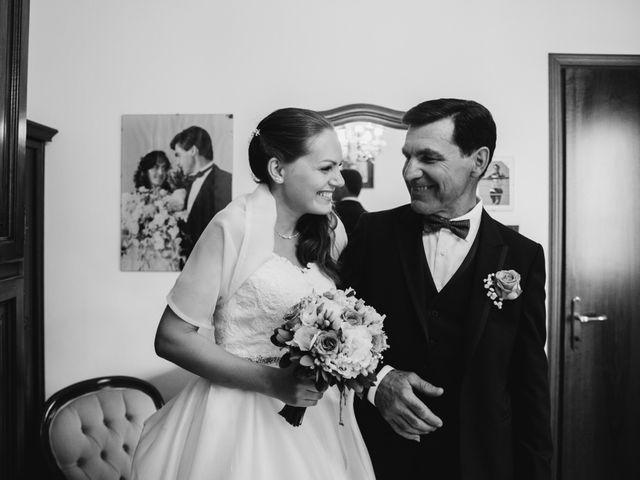 Il matrimonio di Denis e Angela a San Polo di Piave, Treviso 27