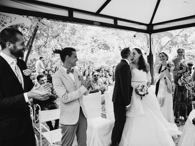 Il matrimonio di Denis e Angela a San Polo di Piave, Treviso 29