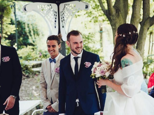 Il matrimonio di Denis e Angela a San Polo di Piave, Treviso 31