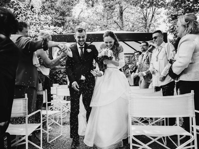 Il matrimonio di Denis e Angela a San Polo di Piave, Treviso 33