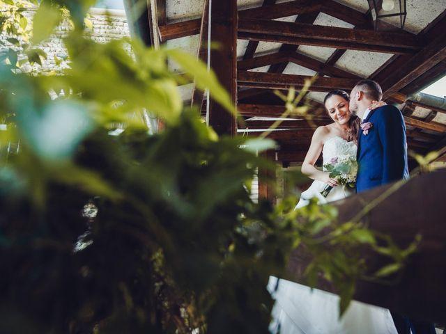 Il matrimonio di Denis e Angela a San Polo di Piave, Treviso 37