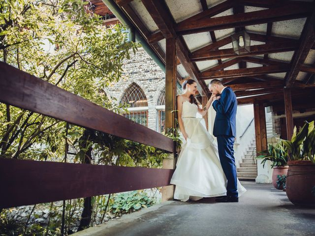 Il matrimonio di Denis e Angela a San Polo di Piave, Treviso 38