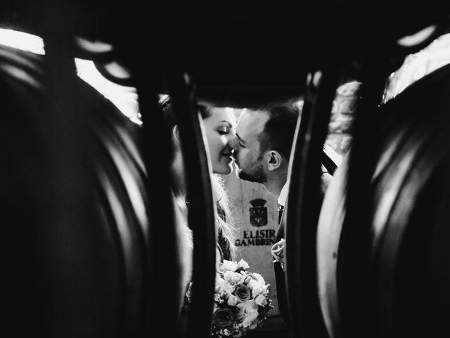 Il matrimonio di Denis e Angela a San Polo di Piave, Treviso 40