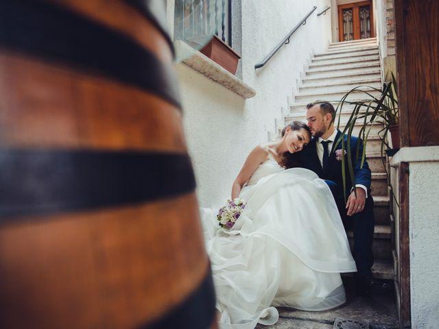 Il matrimonio di Denis e Angela a San Polo di Piave, Treviso 42