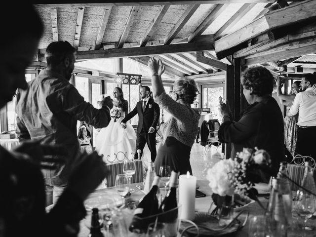 Il matrimonio di Denis e Angela a San Polo di Piave, Treviso 47