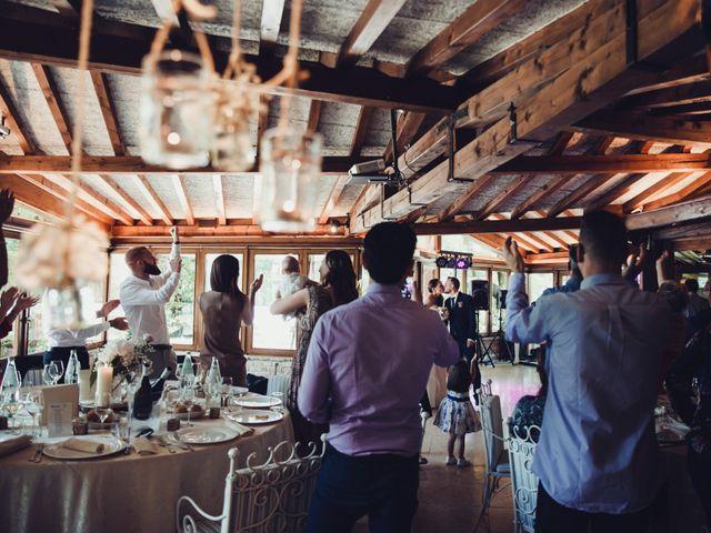 Il matrimonio di Denis e Angela a San Polo di Piave, Treviso 48