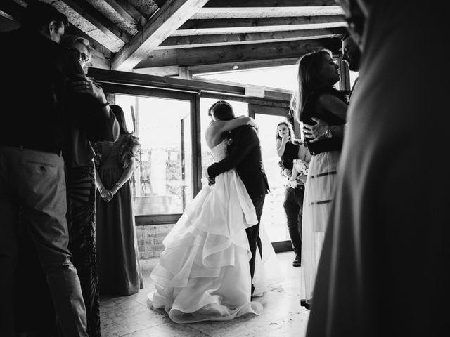 Il matrimonio di Denis e Angela a San Polo di Piave, Treviso 52