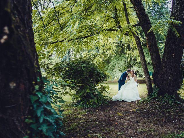 Il matrimonio di Denis e Angela a San Polo di Piave, Treviso 59