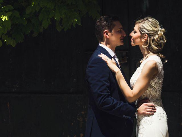 Le nozze di Lorena e Pasquale