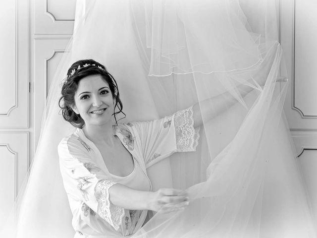 Il matrimonio di Stefano e Paola a San Benedetto del Tronto, Ascoli Piceno 5