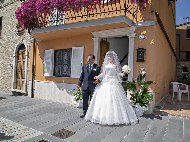 Il matrimonio di Stefano e Paola a San Benedetto del Tronto, Ascoli Piceno 15