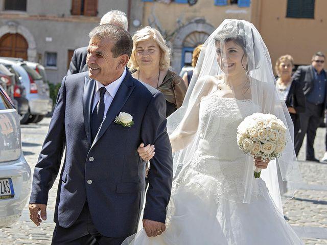 Il matrimonio di Stefano e Paola a San Benedetto del Tronto, Ascoli Piceno 16