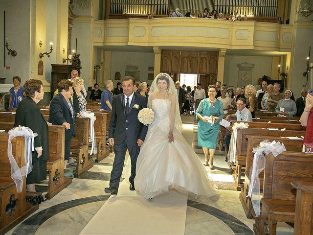 Il matrimonio di Stefano e Paola a San Benedetto del Tronto, Ascoli Piceno 19