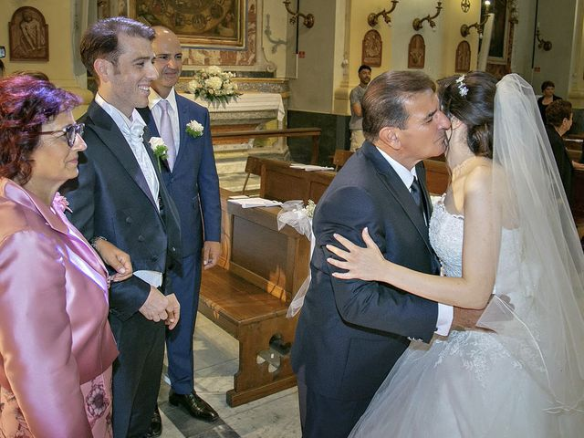 Il matrimonio di Stefano e Paola a San Benedetto del Tronto, Ascoli Piceno 20