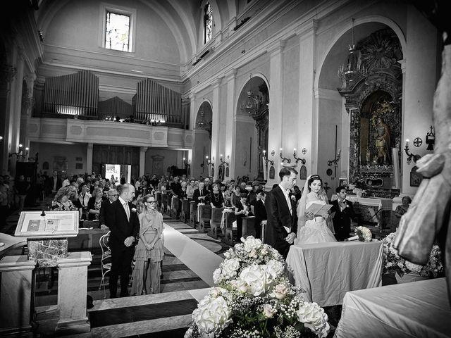 Il matrimonio di Stefano e Paola a San Benedetto del Tronto, Ascoli Piceno 23
