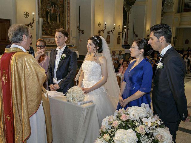 Il matrimonio di Stefano e Paola a San Benedetto del Tronto, Ascoli Piceno 24