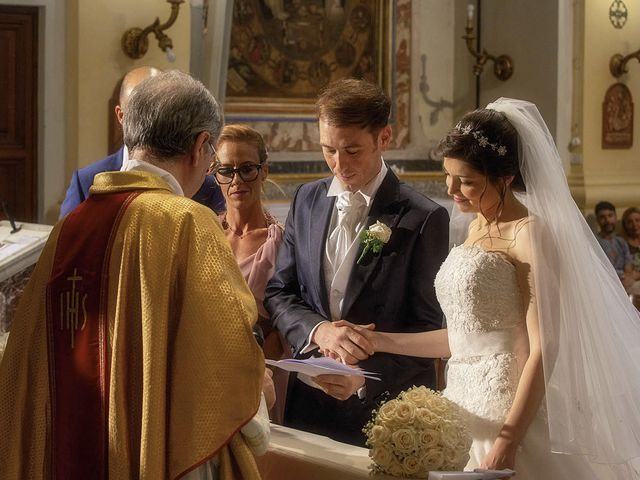 Il matrimonio di Stefano e Paola a San Benedetto del Tronto, Ascoli Piceno 25
