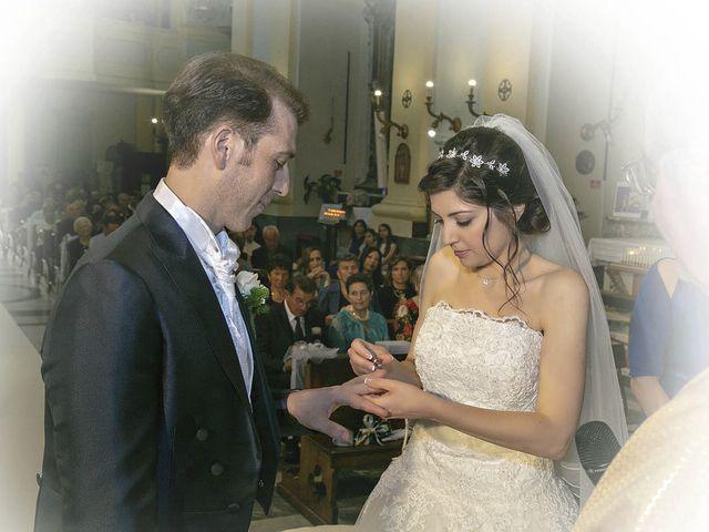 Il matrimonio di Stefano e Paola a San Benedetto del Tronto, Ascoli Piceno 29