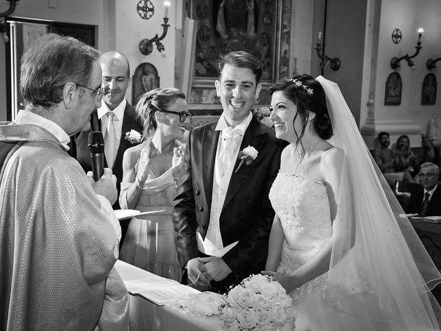Il matrimonio di Stefano e Paola a San Benedetto del Tronto, Ascoli Piceno 30