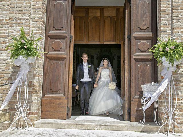 Il matrimonio di Stefano e Paola a San Benedetto del Tronto, Ascoli Piceno 34