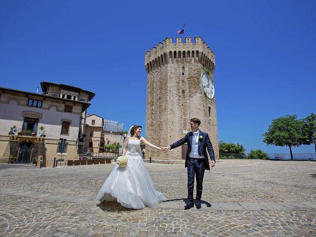 Il matrimonio di Stefano e Paola a San Benedetto del Tronto, Ascoli Piceno 37