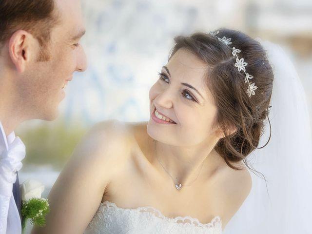 Il matrimonio di Stefano e Paola a San Benedetto del Tronto, Ascoli Piceno 41
