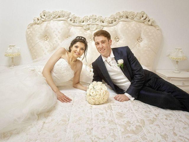 Il matrimonio di Stefano e Paola a San Benedetto del Tronto, Ascoli Piceno 42