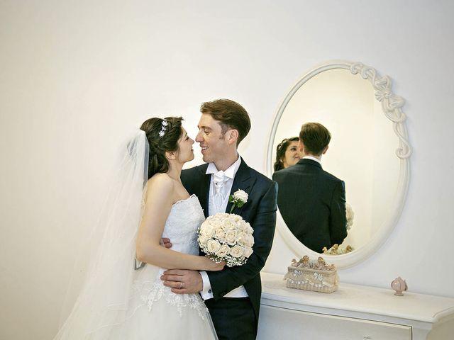 Il matrimonio di Stefano e Paola a San Benedetto del Tronto, Ascoli Piceno 43