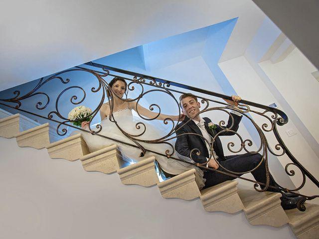 Il matrimonio di Stefano e Paola a San Benedetto del Tronto, Ascoli Piceno 44