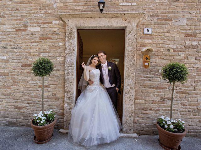 Il matrimonio di Stefano e Paola a San Benedetto del Tronto, Ascoli Piceno 45