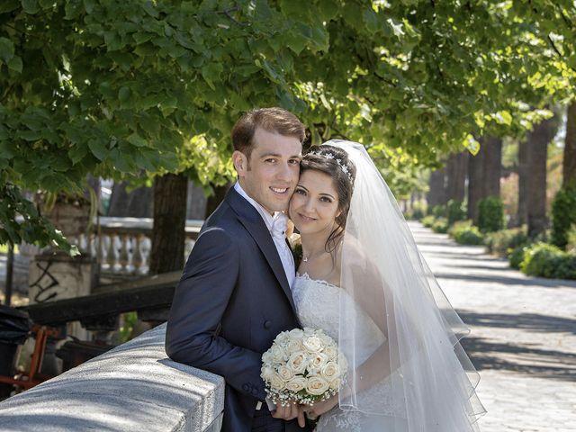 Il matrimonio di Stefano e Paola a San Benedetto del Tronto, Ascoli Piceno 46
