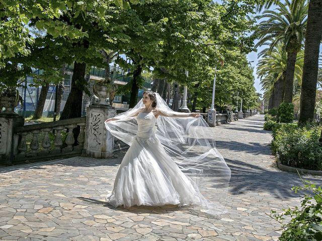 Il matrimonio di Stefano e Paola a San Benedetto del Tronto, Ascoli Piceno 47