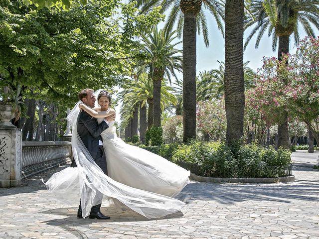 Il matrimonio di Stefano e Paola a San Benedetto del Tronto, Ascoli Piceno 48