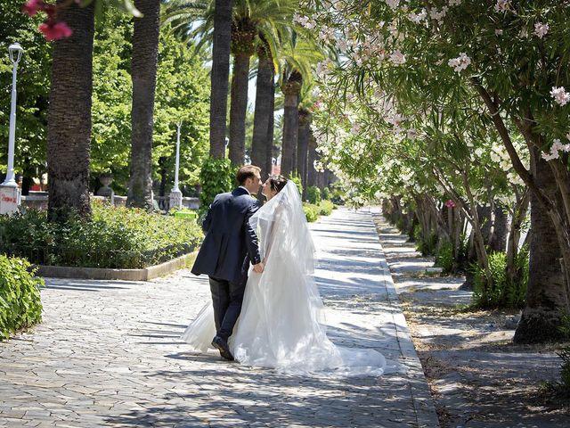 Il matrimonio di Stefano e Paola a San Benedetto del Tronto, Ascoli Piceno 50