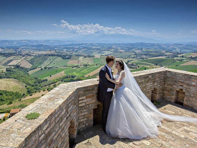 Il matrimonio di Stefano e Paola a San Benedetto del Tronto, Ascoli Piceno 56