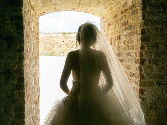 Il matrimonio di Stefano e Paola a San Benedetto del Tronto, Ascoli Piceno 59