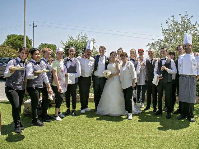 Il matrimonio di Stefano e Paola a San Benedetto del Tronto, Ascoli Piceno 61