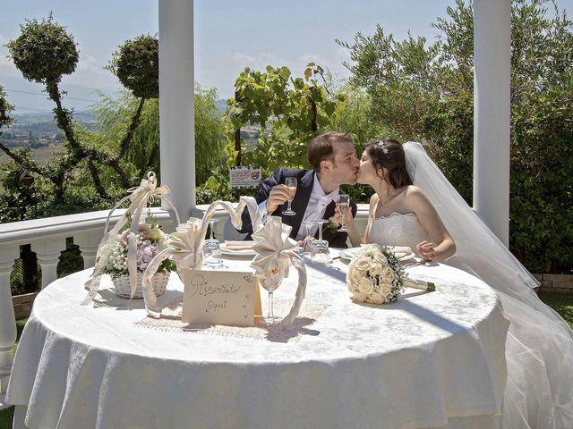 Il matrimonio di Stefano e Paola a San Benedetto del Tronto, Ascoli Piceno 62
