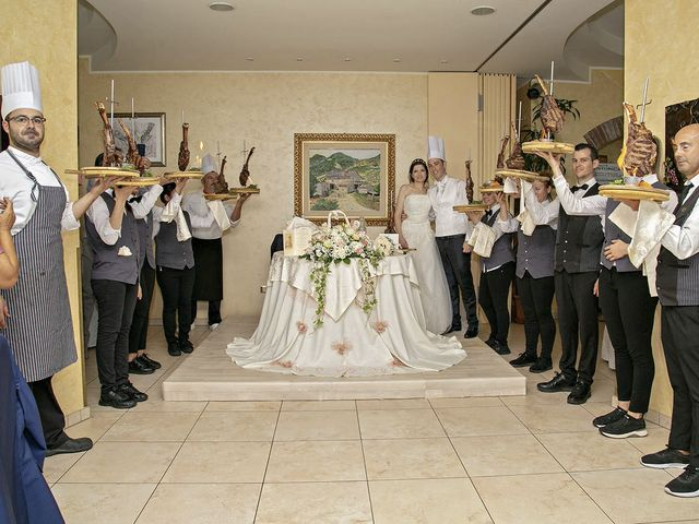 Il matrimonio di Stefano e Paola a San Benedetto del Tronto, Ascoli Piceno 65