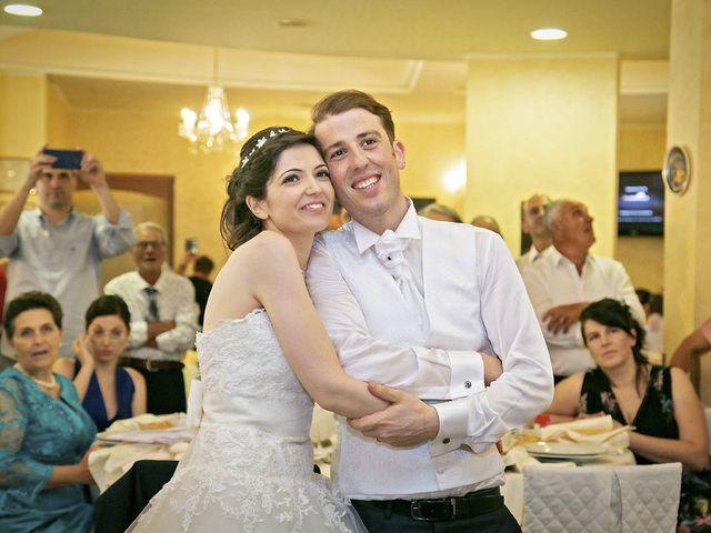 Il matrimonio di Stefano e Paola a San Benedetto del Tronto, Ascoli Piceno 68