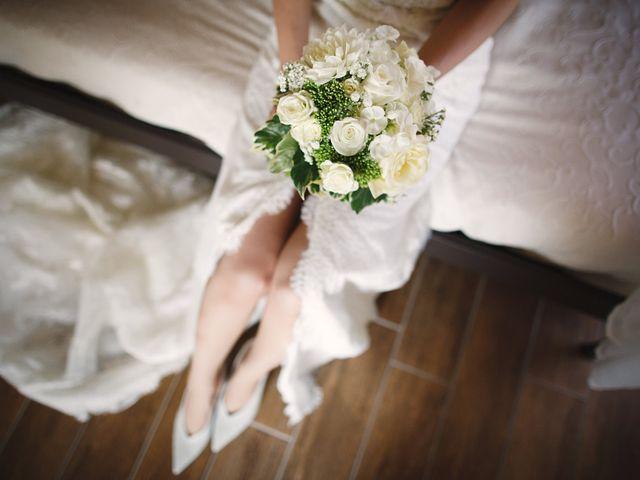 Il matrimonio di Ottaviano e Naoko a Udine, Udine 9